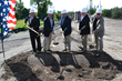 Groundbreaking Ceremony Held for Discovery Village At Sarasota Bay...