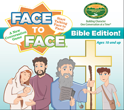 Face to Face Bible Edition
