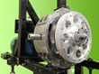 """SEMA Show -Las Vegas, Nevada- presents: CHB-Evo. Internal Combustion Engine and Steam Engine, by NIAMA-REISSER, LLC, in the """"New Products Showcase"""" come November 4-7"""