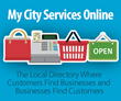 My City Services Online – A Solid Foundation for Local Businesses and...