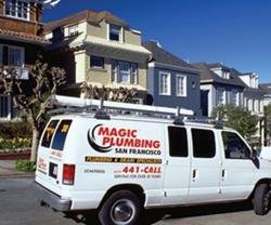 San Francisco Drain Cleaning