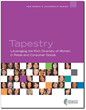"Multicultural Women Face Higher Hurdles in Retail and Consumer Goods Industry, according to ""Tapestry"" Report from NEW"