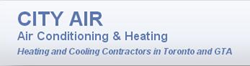 City Air Conditioning & Heating