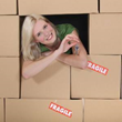 Los Angeles Movers Can Help Clients Design an Open First Box!