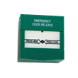 Cheap Green Resettable Fire Alarm Emergency Door Releases Revealed by...