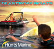 Glastron boats appoints Hunts Marine as exclusive NSW reseller