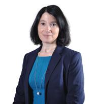 Monica Kreel Duncan Lewis Community Care Solicitor