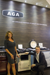 Innovations in AGA Cooking and Marvel Refrigeration Wow Designers at WestEdge Design Fair