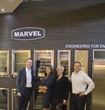 Download image of new Marvel Undercounter Refrigeration Collection.