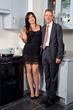 Download image of the new AGA City24 with Daisy Lowe and William McGrath.