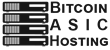 Bitcoin ASIC Hosting Logo