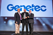 Genetec Axis develoment of the year 2014
