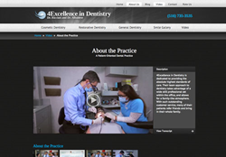4Excellence in Dentistry Video Website