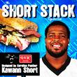 """Harris Teeter Unveils Carolina Panthers Kawaan Short's """"The Short..."""