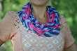 Pic the Gift Announces Their New Personalized Infinity Scarves