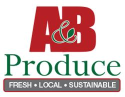 San Francisco Bay Area Produce supplier logo