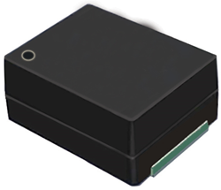 AOCJYR Series of Smallest Profile SMT OCXO