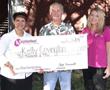 Neighborhood Credit Union leaders surprise Kelly Covington as their September $10K Prize Savings Winner.