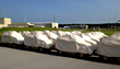Transhield Delivers First Major Order for Protective MRAP Vehicle and Equipment Covers to the U.S. Air Force