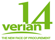 Verian Launches V14 – The New Face of Procurement