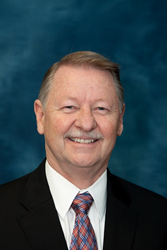 David Abercrombie, CEO Montgomery County Memorial Hospital