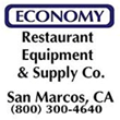 Economy Restaurant & Supply Co. Providing Major Brands of Food Service Equipment