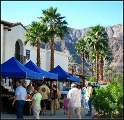 November 8, 2014 is the Eighth Annual Fall Family Festival in Old Town La Quinta