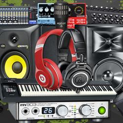 Sonic Sense Pro Audio