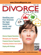 The Fall 2014 issue of Divorce Magazine contains vital articles for...
