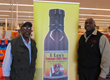 J. Lee's Gourmet BBQ Sauce Founder, Reconnects with the Man that...