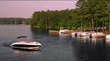Southeast Discovery Cites 3 Factors That Make Lake Oconee, Georgia a...