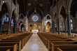 The Cathedral of Saints Peter and Paul in Providence, RI Launches Major New Website Initiative