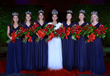 Tournament of Roses® 2015 Royal Court Honored At The 106th Annual...