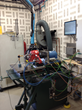 Chainsaw Engine Dyno Testing