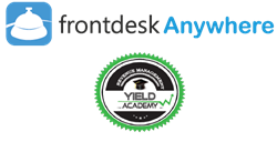 Frontdesk Anywhere - Yield Academy
