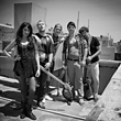 A Group of LA Comedians Create a Rockin' Project: The Fireturtles: An...