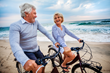 Wright Now Fitness - The Benefits of Senior Exercise