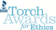 BBB Center for Character Ethics Announces the 2014 Torch Awards for...
