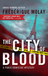 Police procedural set in Paris
