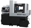 Tsugami SS327-5AX CNC Precision Automatic Lathe
