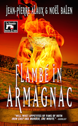 Accident or arson in Armagnac?