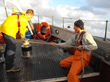 Undergraduates Investigate Ocean Conservation and Sustainability...
