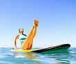 SUP Yoga Retreat - Vajra Sol