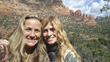 Shamangelic Healing in Sedona, Arizona announces a NEW Spring Sedona Shamanic Soul Retreat April 23rd-26th, 2015.