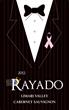 Rayado Limari Valley Cabernet Sauvignon label image