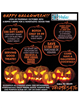 Wellness Spa Hosting Special 2014 Halloween Event