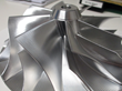 Turbo Compressor Impeller