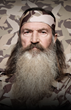 Phil Robertson from A&E's Duck Dynasty Headlines...