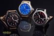 adelino Luxury Timepieces Releases Watches on Kickstarter / Bernhardt...