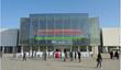 China Brew China Beverage 2014 Exhibition Hall